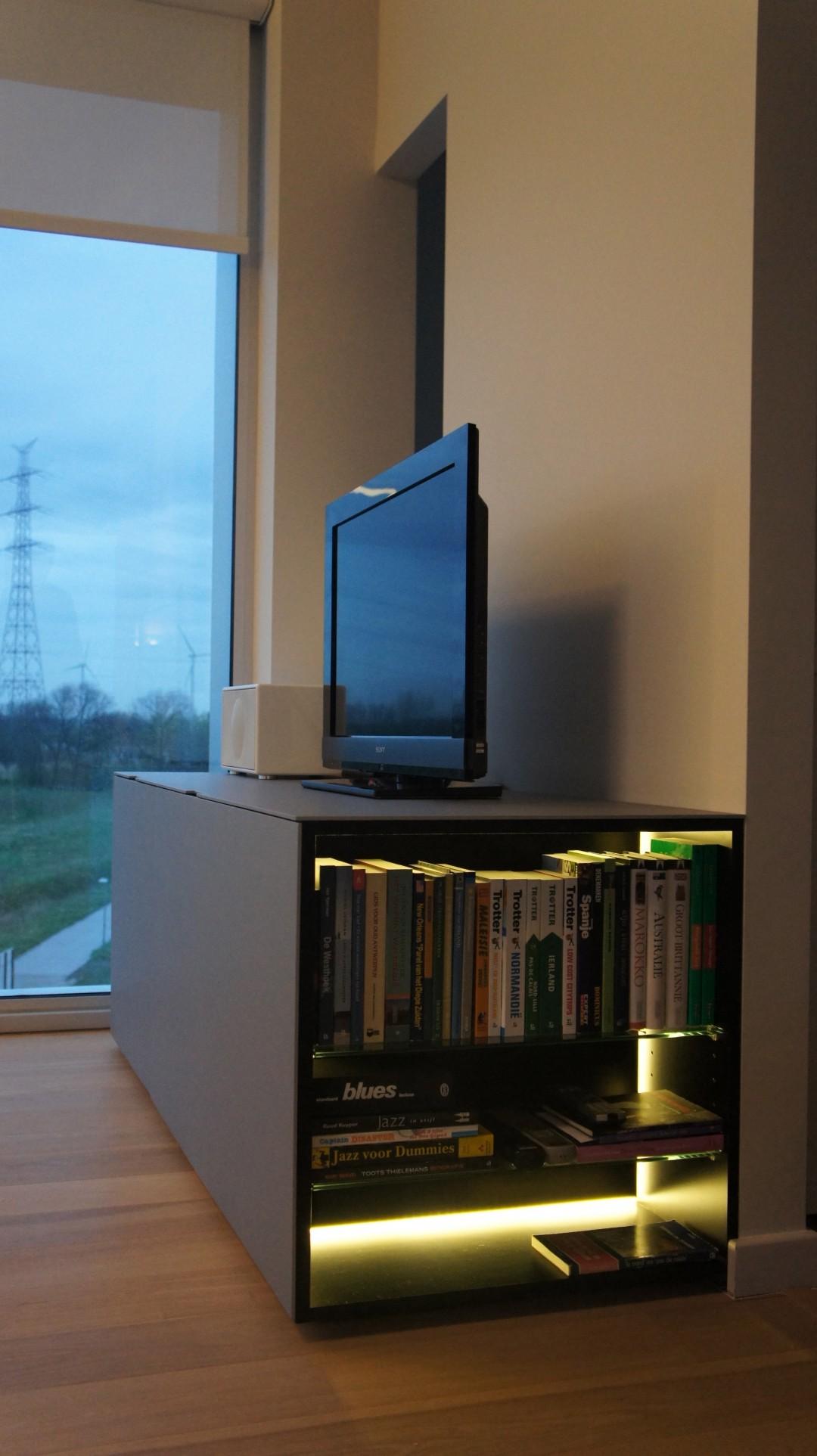 Wood Lab Tv Meubel P D M